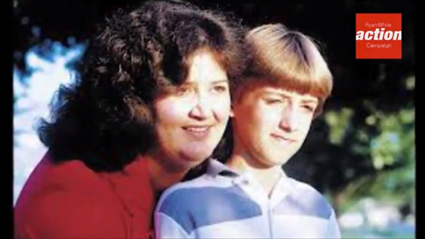 Ryan White Action Campaign