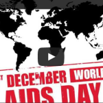2013 World AIDS Day Message from Jeanne White